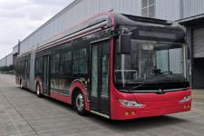 18米|32-52座中植汽车纯电动铰接城市客车(CDL6180URBEV1)