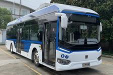 申沃牌SWB6129BEV72G型纯电动低地板城市客车图片