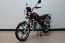 五羊-本田牌WH125-20A型两轮摩托车图片