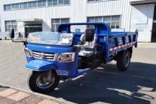 五星牌7YP-1750D2B型自卸三轮汽车图片