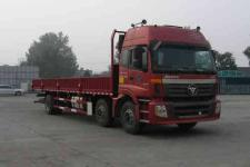 欧曼前四后四货车211马力14805吨(BJ1257VMPHP-XA)