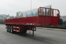 宇田11.5米34.4吨3栏板半挂车