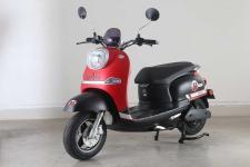 绿源牌LY1200DT-18型电动两轮摩托车图片