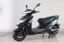 绿源牌LY1200DT-25型电动两轮摩托车图片