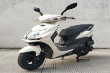 日雅RY125T-47型两轮摩托车