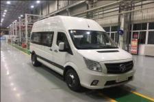 6米|5-9座福田多用途乘用车(BJ6608BDDDA-B3)图片