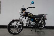 天马牌TM50Q-5H型两轮轻便摩托车图片