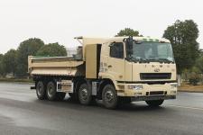 华菱之星牌HN3312B36C2BEV型纯电动自卸汽车图片