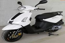 滨崎BQ125T-5J型两轮摩托车