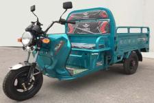 汗血悍马HX1200DZH型电动正三轮摩托车