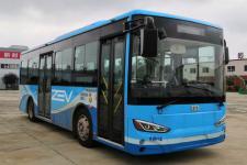 8.5米|14-27座中植汽车纯电动城市客车(CDL6850URBEV2)