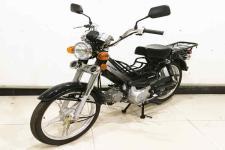 嘉鹏牌JP48Q-3型两轮轻便摩托车图片