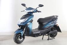 绿源牌LY1200DT-25A型电动两轮摩托车图片