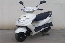 日雅牌RY50QT-35型两轮轻便摩托车图片