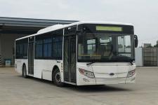 12米開沃NJL6129EV6純電動城市客車