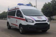 國六福特救護車 轉運型/救護型 廠家直銷 價格最低