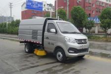 国六长安微型扫路车在哪买13635739799