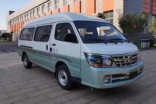 金杯牌SY6543H2S3BH型轻型客车图片