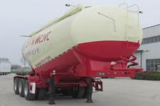 建宇牌YFZ9400GFL32A型中密度粉粒物料运输半挂车图片