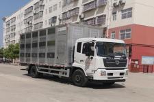 國六東風天錦鋁合金運豬的價格及配置188-7298-8221陳經理