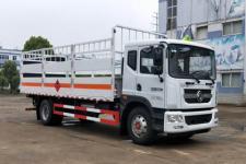 大力牌DLQ5180TQPEQ61型气瓶运输车