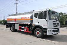楚飞牌CLQ5181GYY6E型运油车