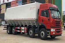 解放22吨散装饲料运输车价格188-7298-8221陈经理
