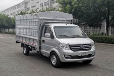 东风牌DXK5021CCYK6H9型仓栅式运输车图片