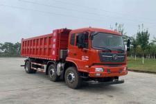 东风牌EQ5250ZLJZM6D2型自卸式垃圾车图片