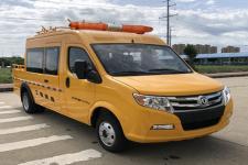 东风牌EQ5040XXHWACDB型救险车图片