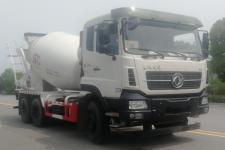 丰霸牌STD5250GJBDFH6型混凝土搅拌运输车