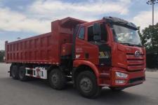 解放牌CA5310ZLJP62K1L1T4E6型自卸式垃圾车图片