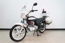 五羊-本田牌WH150J-8型两轮摩托车图片