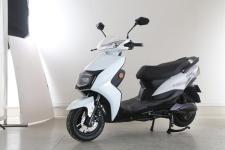 绿源牌LY1200DT-25B型电动两轮摩托车图片