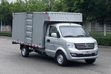 东风牌DXK5021XXYK4H9型厢式运输车图片