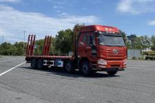 解放牌CA5310TPBP66K24L2T4E6型平板运输车图片