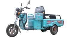 台邦TB1500DZH-5型电动正三轮摩托车