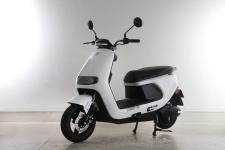 绿源牌LY1200DT-19C型电动两轮摩托车图片