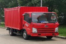 解放牌CA5041XSHP40K50L1E6A84型售货车图片