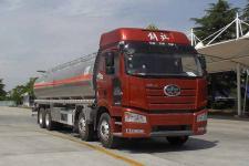 楚勝牌CSC5320GYYLC6型鋁合金運油車