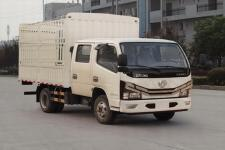 东风牌EQ5040CCYD3CDFAC型仓栅式运输车图片