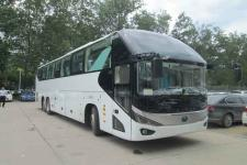 13.1米宇通ZK6137H16QY1客車