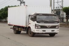 东风牌EQ5090XXY8EDFAC型厢式运输车图片