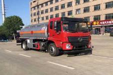 专威牌HTW5188GYYE6C型运油车