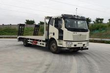 解放牌CA5180TPBP62K1L2E6型平板运输车图片