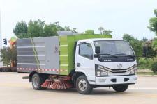 凯力风牌KLF5070TSLE6型扫路车价格