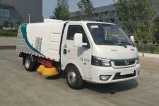 东风途逸纯电动扫路车/东风纯电动扫路车价格/东风纯电动扫路车厂家13635739799