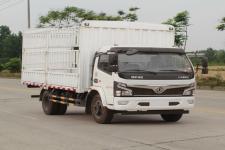 东风牌EQ5090CCY8EDFAC型仓栅式运输车图片