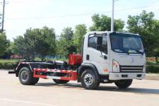 凯力风牌KLF5040ZXXC6型车厢可卸式垃圾车