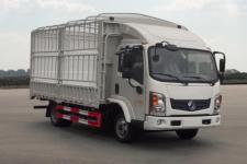 东风牌EQ5040CCYTZBEV1型纯电动仓栅式运输车图片